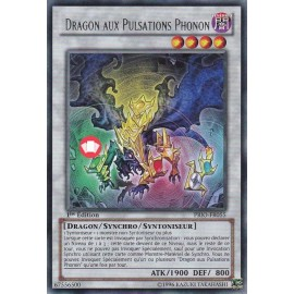 PRIO-FR055 Dragon aux Pulsations Phonon Rare