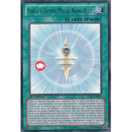 LVAL-FR059 Force d'Astral Magie-Rang-Plus Ultra Rare