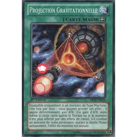ABYR-FR054 Projection Gravitationnelle