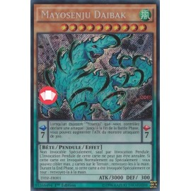 THSF-FR001 Mayosenju Daibak (Secret Rare)