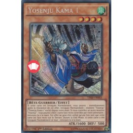 THSF-FR003 Yosenju Kama 1 (Secret Rare)
