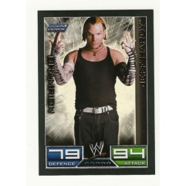 Champion Jeff Hardy