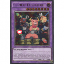 CROS-FR043 Chimère Frourreur Ultimate Rare