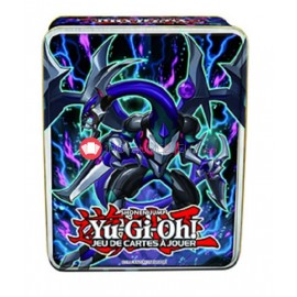 Mega-Tin Box à collectionner 2015 Dark Rebellion Xyz Dragon