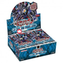 10 Boosters Choc des Rebellions (Clash of Rebellions)