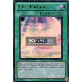 PHSW-FR050 Voile Photon