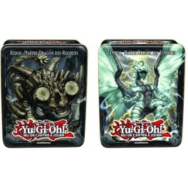 Tin Box Yu-Gi-Oh ! 2013 1 X Redox + 1 X Tempest (Vague 2) VF