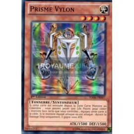 HA06-FR007 Prisme Vylon [Super Rare]