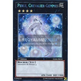 HA06-FR050 Perle, Chevalier-Gemmes [Secret Rare]