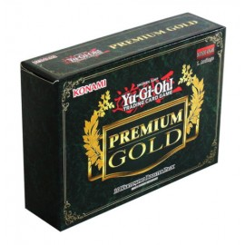 Packs Edition Spéciale Yu-Gi-Oh! Collection Gold 6 : Premium Gold