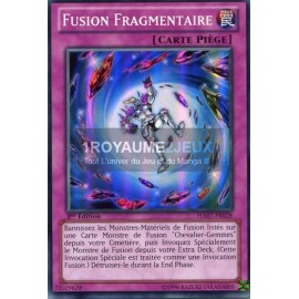 HA07-FR028 Fusion Fragmentaire [Super Rare]