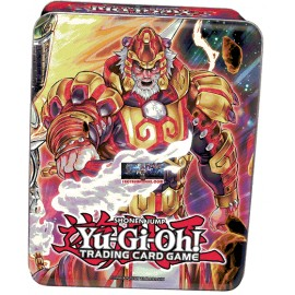 Tin Box Yu-Gi-Oh ! 2014 MEGA Tin Box Confrerie VF