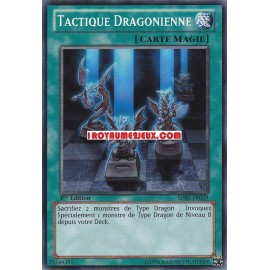 SDBE-FR029 Tactique Dragonienne Commune