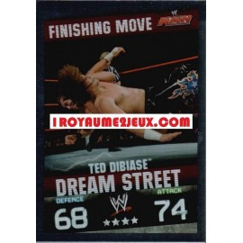 Ted Dibiase - Dream Street
