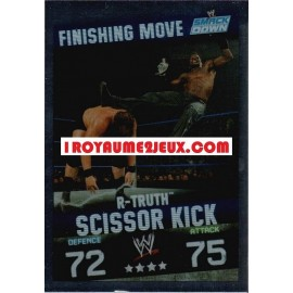 R Truth - Scissor Kick