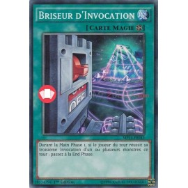 Briseur d'Invocation MP14-FR043