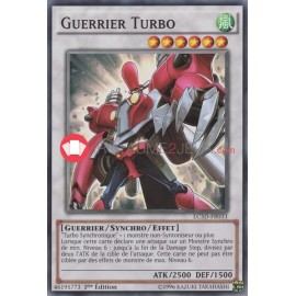 Guerrier Turbo LC5D-FR033