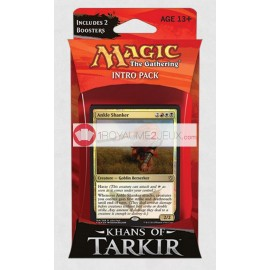 Magic The Gathering - Khans of Tarkir - Pack introduction Sultai Schemers