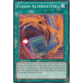 Fusion Alternative Commune