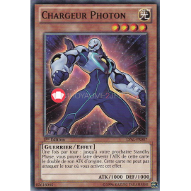LVAL-FR007 Chargeur Photon Commune