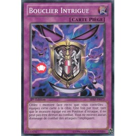SHSP-FR072 Bouclier Intrigue Commune