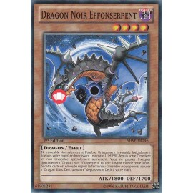 SHSP-FR096 Dragon Noir Effonserpent Commune