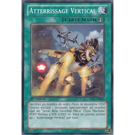 JOTL-FR064 Atterrissage Vertical Commune