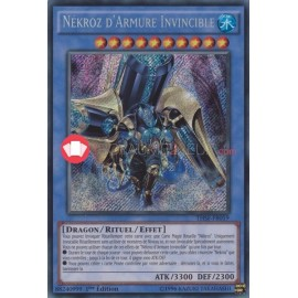 THSF-FR019 Nékroz d'Armure Invinsible (Secret Rare)