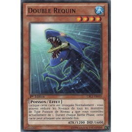 CBLZ-FR010 Double Requin