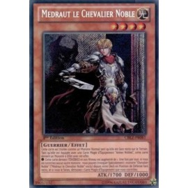 CBLZ-FR081 Medraut le Chevalier Noble [Secret Rare]