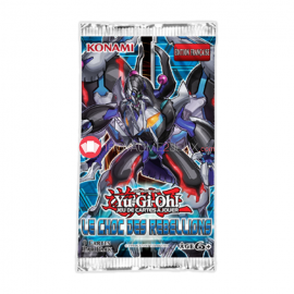 3 Boosters Choc des Rebellions (Clash of Rebellions)