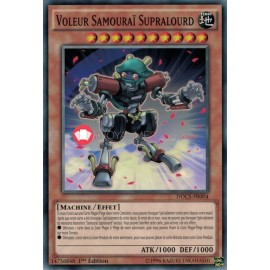 DOCS-FR004 Superheavy Samurai Thief Common Effect Monster