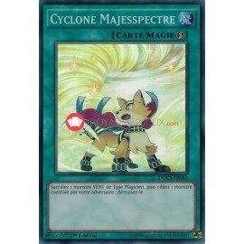 DOCS-FR060 Cyclone Majesspectre Super Rare
