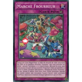 DOCS-FR067 Frightfur March Common Counter Trap Card
