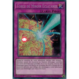 DOCS-FR076 Blazing Mirror Force Secret Rare Normal Trap Card