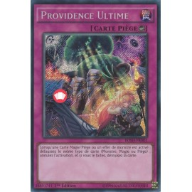 BOSH-FR081 Providence Ultime Secret Rare