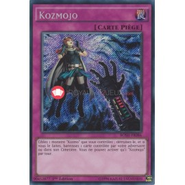 BOSH-FR086 Kozmojo Secret Rare