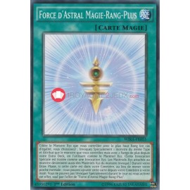 WIRA-FR055 Force d'Astral Magie-Rang-Plus Commune