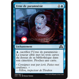 SOI-95/297 Urne de paramnésie Vessel of Paramnesia Enchantement
