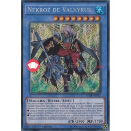 THSF-EN017 Nékroz of Valkyrus (Secret Rare)