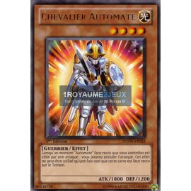 PHSW-FR023 Chevalier Automate