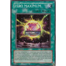TSHD-047-Zéro Maximum (sup)