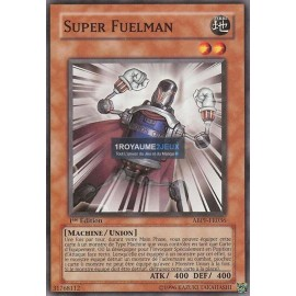 ABPF-FR036 Super Fuelman Machine / Union Comunne