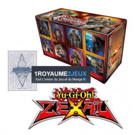 Packs Edition Spéciale Yu-Gi-Oh! Edition Deluxe L'héritage Des Braves