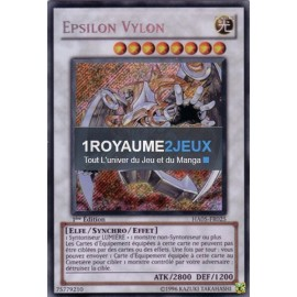 HA05-FR025 Epsilon Vylon [Secret Rare]