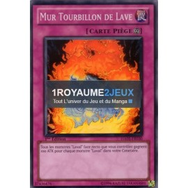 HA05-FR030 Mur Tourbillon de Lave [Super Rare]