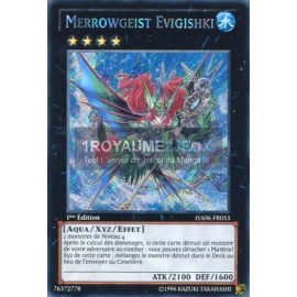 HA06-FR053 Merrowgeist Evigishki [Secret Rare]