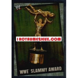 Slammy Award