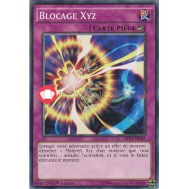 Blocage Xyz MP14-FR047