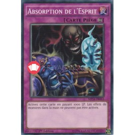 Absorption de l'Esprit MP14-FR053